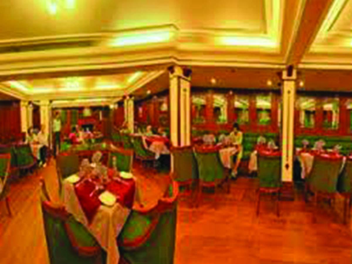 Ooty - Royal Hotel 1