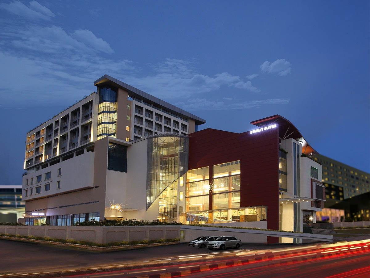 Cochin Royal Hotel 1