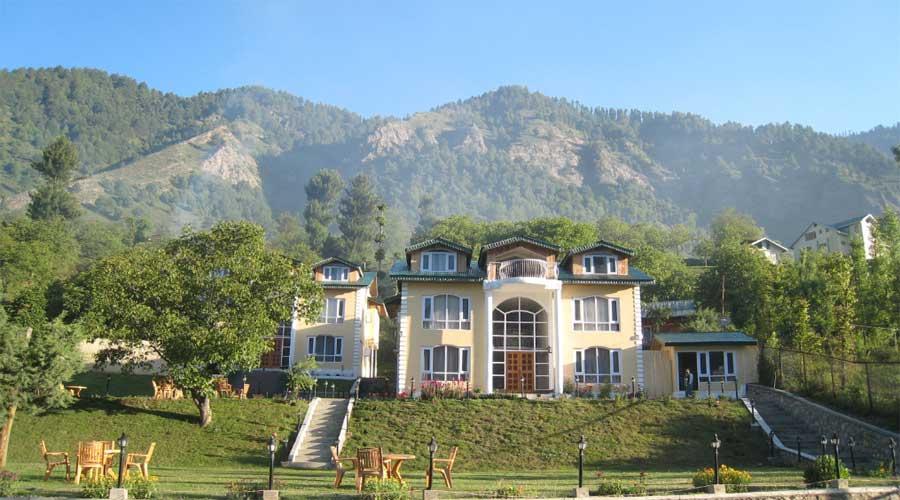 Pahalgam-Royal Hotel-2