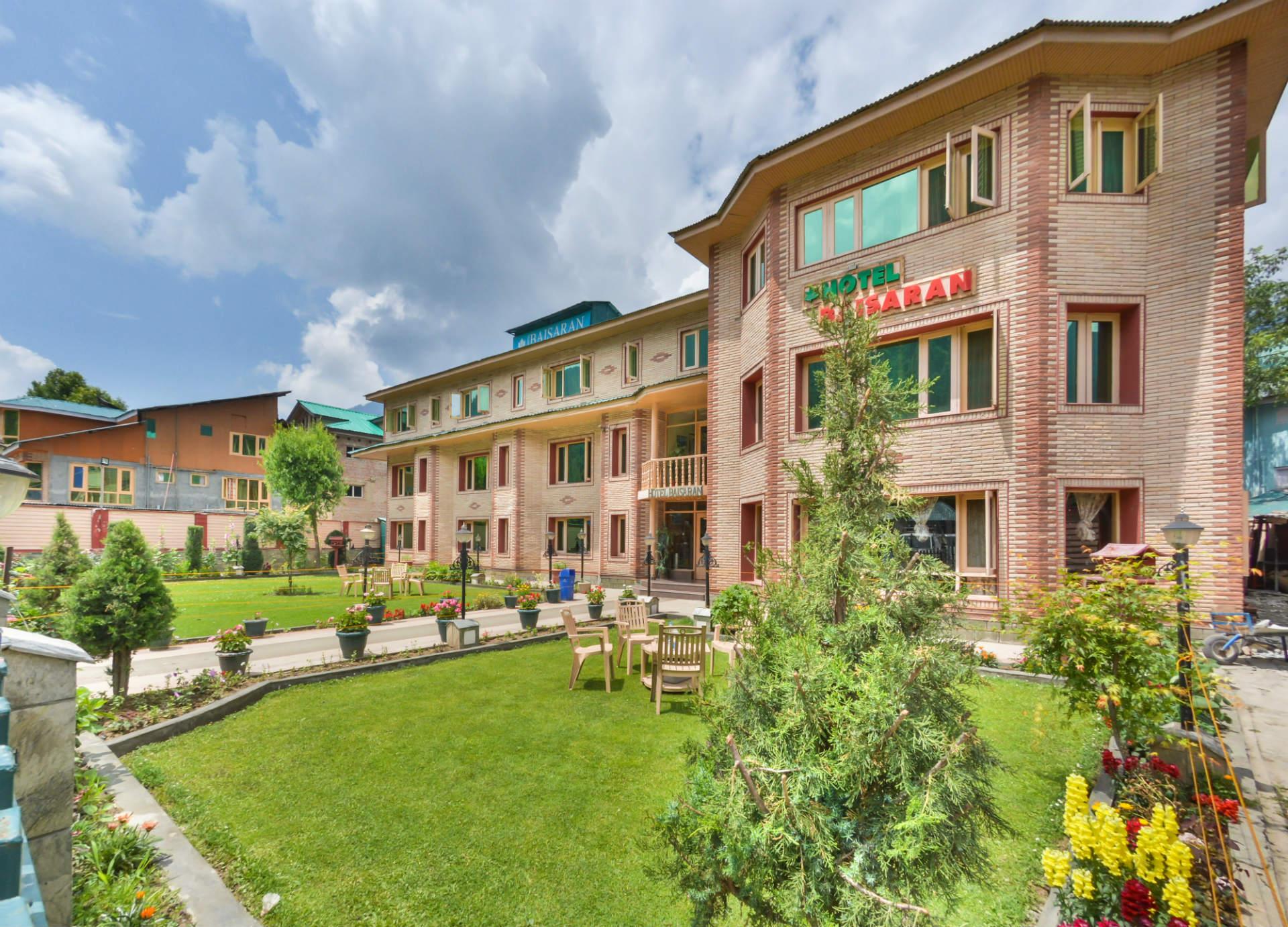 Pahalgam-Royal Hotel-1