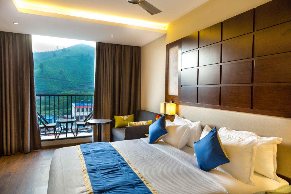 Munnar Royal Hotel 3