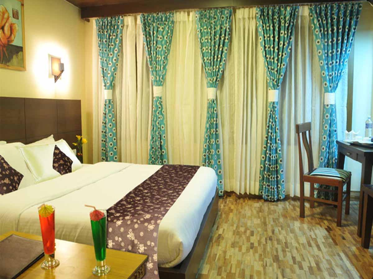 Gangtok Royal Hotel - 2