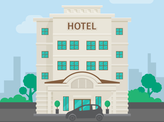 4* Hotels or Similar